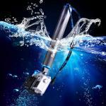 ไม้ Pole Smapole F1 carbon [ลอยน้ำได้] (Sea Travel)