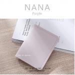 กระเป๋าสตางค์ผู้หญิง รุ่น NANA สีม่วง
