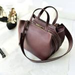 กระเป๋าหนัง รุ่น Lanna De (Red)