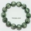 Green charoite หรือ Seraphinite