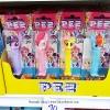 พร้อมส่ง ** Pez - My Little Pony ลูกอมรสสตรอเบอร์รี่และส้ม มาพร้อมกับแท่งใส่ลูกอม 1 ชิ้น