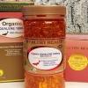 (สินค้าขายดี) Wealthy health Organic Squalene 1000 mg with Vitamin E 365 softgels น้ำมันตับปลาฉลาม