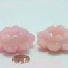 ดอกบัว Rosequartz