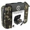 กระเป๋ากล้อง GoPro รุ่น Camkix M [ลายทหาร] รุ่น ** Limited Edition **
