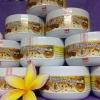 มะขามนางงาม สมุนไพรขัดผิวน้ำผึ้งนมขมิ้น ยิ่งขัด ยิ่งเนียน ยิ่งขาว กระจ่างใส ขนาด 200 ml.