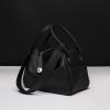 กระเป๋า hermes lindy 26' black (อะไหล่เงิน)