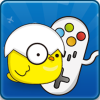 สอนใช้แอฟ Happy Chick สุดยอดแอฟ Emulator เล่นเกมเก่า ต่อ จอยมือถือ ได้