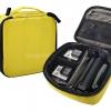 กระเป๋ากล้อง ยี่ห้อ TMC Sport ไซส์ M ( 22 x 20 x 7 cm ) - [เหลือง]