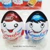 พร้อมส่ง ** Choco Egg - Kombo ไข่ช็อคโกแลต แถมของเล่น 1 ลูก (สินค้ามีอย.ไทย)