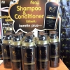 Mooi Keratin Plus++ Shampoo & Conditioner 500 ml. โมอิ เคราติน พลัส แชมพู แอนด์ คอนดิชันเนอร์