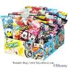 พร้อมส่ง ** Glico Disney Popcan อมยิ้มรูปมิกกี้เมาส์สุดน่ารัก แบบกล่อง 30 ชิ้น