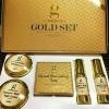 Gold Set V.2 Export Version สูตรใหม่ ครีมโกเซทV2 เพื่อผิวหน้ากระจ่างใสอย่างแท้จริง เห็นผลไวกว่าเดิม