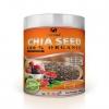 Organic Black Chia Seed ขนาด 550 กรัม เมล็ดเจีย สุดยอดธัญพืชมหัศจรรย์
