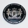 โลโก้ JP Juction Produce พื้นดำ *หมด*