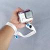 สายคล้องกล้อง GoPro กันหลุด [ สีขาว ]