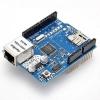 Ethernet WIZnet 5100 สำหรับ Arduino/ Arduino UNO/ Arduino MEGA/ Arduino DUE