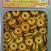 วีฟู้ดส์ขนมปี๊บกะทิสับปะรด ขนาด 5 กิโลกรัม