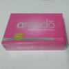 amado อมาโด้ ชมพู 1 กล่อง (800)