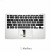 "661-6629 TOP CASE,KYBD,NO TP,11"",MBA MacBook Air (11-inch, Mid 2012)"