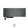 "UK Keyboard MacBook Pro 15"" 2009 , Mid 2010 , Early 2011, Late 2011 , Mid 2012 (A1286)"
