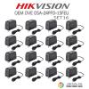 HIKVISION OEM DVE DSA-24PFD-15FEUx 16 ตัว