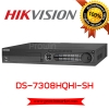 HIKVISION DS-7308HQHI-SH (Full HD 4CH)