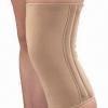 Knee Support with Spring (พยุงเข่าเสริมแกนสปริง) Size S (13-14 นิ้ว)