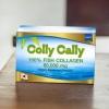 Colly Cally แบบกล่อง คอลลาเจนแท้ชนิดแกรนูล 60,000 mg. บรรจุ 20 ซอง