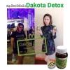 Dakota Detox สมุนไพรรีดไขมัน ดาโกต้าดีท๊อกซ์ ขนาด 60 เม็ด