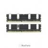 Ram DDR2 8GB (4GBx2) BUS 667 ECC 5300 Elpida For MacPro 2006-07