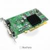 ATI RADEON 7500 MAC EDITION 32MB 2x/4x AGP Dual Head Video Card W/ ADC & VGA Ports. New, for Power Mac G4s