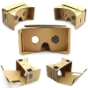 Google Cardboard แว่นตาสามมิติ รุ่น กระดาษ