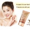 Welcos No Makeup Face BB Whitening SPF30 PA++ 50ml.