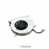 "922-7194 OEM Fan Right For MacBook Pro 15.4"" Aluminium Core Duo Body เป็น พลาสติก"