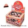 พร้อมส่ง ** Strawberry Shortcake Chocolate ช็อคจิ๋วรูปสตรอว์เบอร์รี่ช็อทเค้ก กล่องใหญ่ 80 ชิ้น (ช็อคโกแลตทนร้อนได้ ไม่ละลาย)