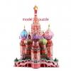Cathedral จตุรัสแดง โดมรัสเซีย โมเดล 3 มิติ, จิ๊กซอร์ 3มิติ 3D Shop Model