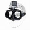 หน้ากากดำน้ำ Freewell Diving Mask 1352 [ดำ] รุ่นฮิต!!!