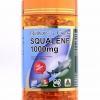 Nature Care Squalene น้ำมันตับปลาฉลามน้ำลึก pure 1000mg. ดูแลผิวพรรณ ผม เล็บ พร้อมสุขภาพดี ขนาด 300 เม็ด