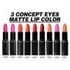++Pre order++ 3 CONCEPT Lip Color