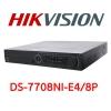 HIKVISION DS-7708NI-E4 (8PoE)