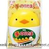 พร้อมส่ง ** Furikake Tenoritama ผงโรยข้าวรสไข่และสาหร่าย มาในแพ็คเกจรูปลูกเจี๊ยบ เก็บรักษาได้ง่าย พกพาสะดวก บรรจุ 20 กรัม