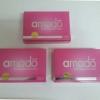 amado อมาโด้ ชมพู 3 กล่อง (2250)