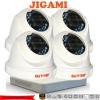 JIGAMI (( Camera+DVR set4 )) D56C0TIRP x4 7104HQHI-F1 x1
