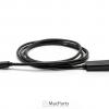 Mini DisplayPort to HDMI Cable 1.8 M (Black)