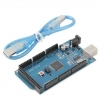 Arduino MEGA 2560 (CH340G) Free USB Cable