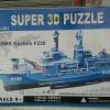 Model ship F230 Ship