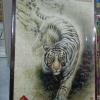 จิ๊กซอว์ รูปเสือ 1200 ชิ้น