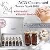 (1 ขวด) NC24 Concentrated Placenta Liquid 100% เซรั่มรกแกะบริสุทธิ์เข้มข้น บำรุงผิวหน้าขาว อ่อนเยาว์ จากออสเตรเลีย