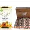 นมผึ้งAngel secret maxi royal jelly 1650 mg.6%10HDA33mg.1 ปุก 365 เม็ด +รกแกะ60000mg.1 กล่อง บำรุงผิวสวยอ่อนเยาว์ ลดริ้วรอย ก่อนวัยเผยผิวเรียบเนียนเด้งเด็ก สุขภาพดี ไร้รอยตีนกา