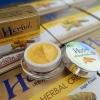 ครีมสมุนไพรขมิ้น Herbal (เฮอร์เบิล) เทอร์มิริค เฮอร์เบิลครีม